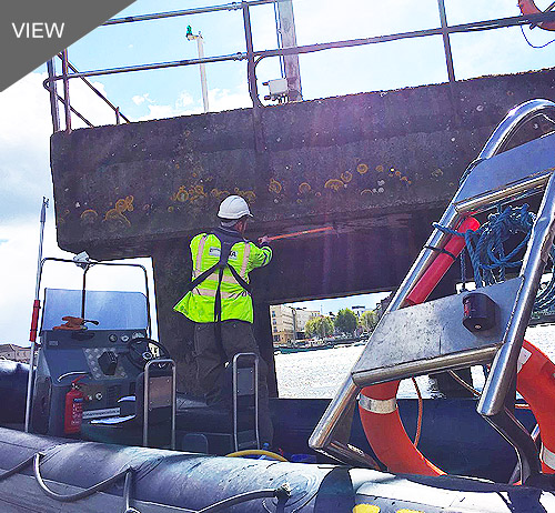 View the HTA Boat Inspections Page